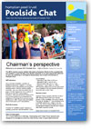 Hampton Pool Newsletter Winter 2010/2011front cover