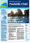 Hampton Pool Newsletter Winter 2015 front cover