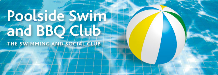 Hampton Pool Afloat - The swimming and social clubThe joy of swimming outdoors in heated water